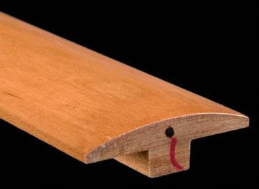 5/8&#034; x 2&#034; x 6.5LFT American Cherry T-Molding